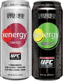 Xyience Xenergy Review Taste Test And Review