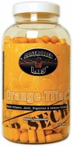 Controlled Labs Orange Triad vs